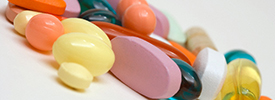Dietary Supplements and Medications